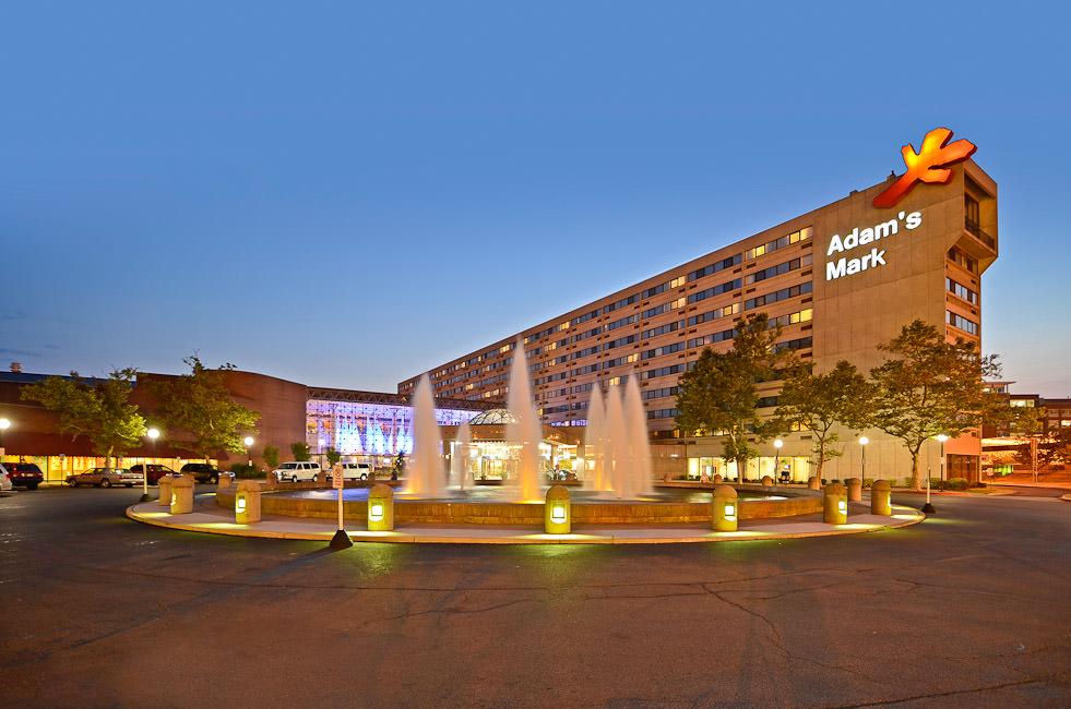 Adam S Mark Hotel